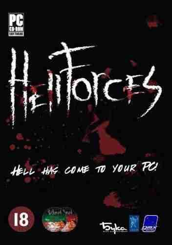 Descargar Hellforces [English] [2CDs] por Torrent